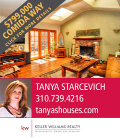 Tanya Starcevich – Vertical Revolving Ad