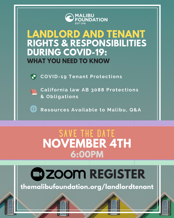 Landlord and Tenant Rights Zoom