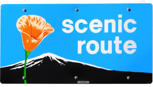 scenic route sign2 300x172